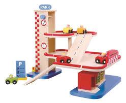 garage tooky toy