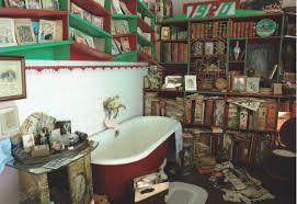 bureau d ecrivain ouvrir les portes d une maison d écrivain