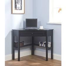 Black Corner Computer Desk With Hutch Small Black Corner Computer Desk 7322