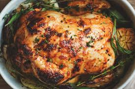 roasted whole chicken mayonnaise roasted whole chicken recipe eatwell101