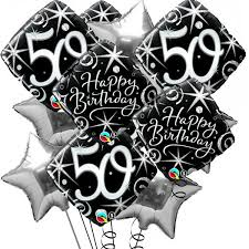 50th birthday balloon bouquets images of 50th birthday balloons impremedia net
