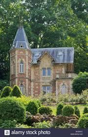 Gothic Revival Home by Château D U0027if