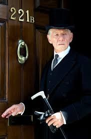 Seeking Finale Mr Ian Mckellen Sherlock Seeking A Finale The