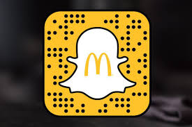 Apply To Be On Fixer Upper by Now You Can Apply For A Job At Mcdonald U0027s On Snapchat Eater
