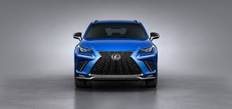 used lexus nx for sale canada english