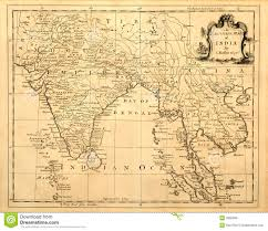 Map Of South East Asia Maps Of Southeast Asia Countries Old Antique Royalty Free Stock