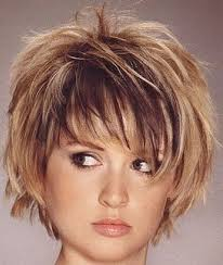 short hairstyles for thick hair short hairstyles for thick hair