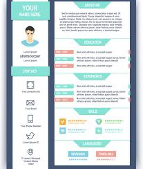 graphic resume templates resume template graphic marvelous design ideas builder designer