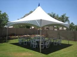 backyard tent rental best 25 tent rental prices ideas on tent reception