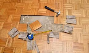 how to repair parquet flooring water damage meze