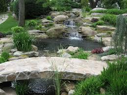 backyard pond ideas that u0027s look wonderfull u2014 home landscapings