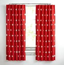 Bedroom Curtains Blue White And Red Curtains U2013 Teawing Co