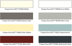 Pale Yellow Color Names Trespa Pura Releases New Siding Colors