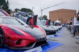 koenigsegg malaysia koenigsegg automotive ab linkedin