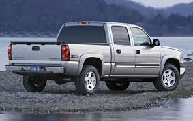 2005 chevrolet silverado 1500 information and photos zombiedrive