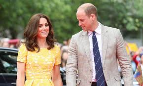 william and kate prince william and pregnant kate middleton are going on tour