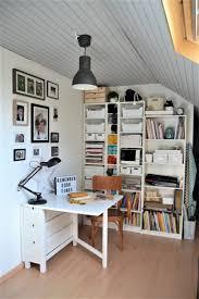 bureau atelier scraproom craftroom diy atelier créatif aménagement bureau ikea