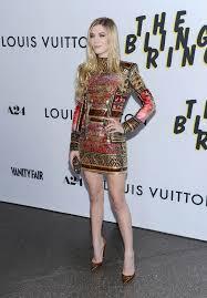 Vanity Fair Bling Ring Bling Ring Red Carpet Emma Watson Chloe Sevigny Paris Hilton