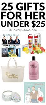 top christmas gifts for christmas gift ideas for to fit every budget yellow bliss road