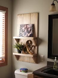 shelf ideas for bathroom 17 brilliant over the toilet storage ideas