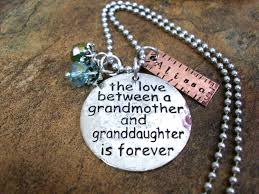 granddaughter jewelry grandmother and granddaughter jewelry sted jewelry