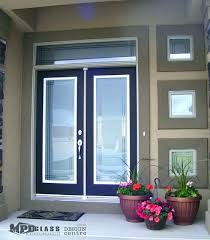 Frosted Glass Exterior Doors Glass Design For Front Doors Frosted Glass Exterior Door