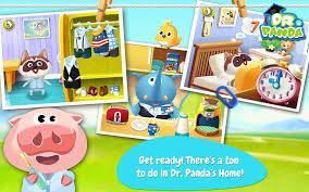 dr panda home android apps on google play