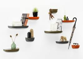 Corniches Shelves By Ronan And Erwan Bouroullec For Vitra