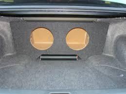 2012 honda accord speaker size save 10 order now zenclosures 2008 2012 honda accord 2 12