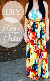 top 10 diy clothing tutorials diy dress diy clothing and diy