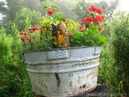 Cheap Backyard Makeovers by Garden Design Garden Design With Garden Containers For Roses
