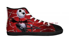 s canvas shoes shoes sneakers gckg the nightmare