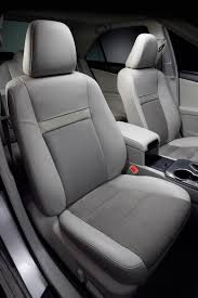 seat covers for toyota camry 2014 generation toyota camry and camry hybrid gain interior