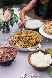 peruvian almuerzo part 2 papa a la huancaína a cozy kitchen