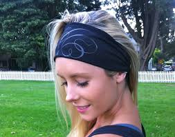 women s headbands review women s reebok crossfit headband the rx review