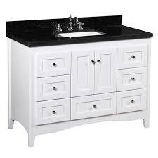 bathroom vanities tagged 48 inch vanities kitchenbathcollection