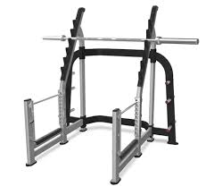 Squat Rack And Bench Nautilus Strength Squat Rack Core Health And Fitness
