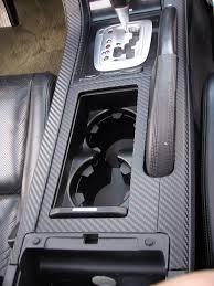 Car Interior Carbon Fiber Vinyl High Quality Interior Carbon Fiber Vinyl Wrap Honda Tech