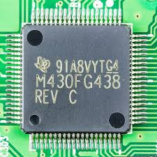 ti msp430 wikipedia