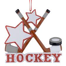 hockey ornaments promotion shop for promotional hockey ornaments