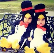 Halloween Costumes Mary Poppins Mary Poppins Dancing Penguins Halloween Costume Ideas