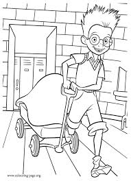 simple flower coloring pages kids coloring
