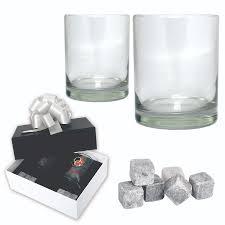 Old Fashioned Gift Set Pk2003 Ice Rocks Glass Gift Set Debco Innovation Starts Here