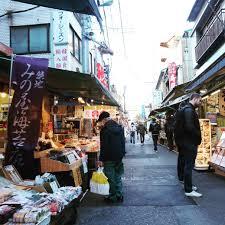 50 things to do in ginza tokyo tsunagu japan