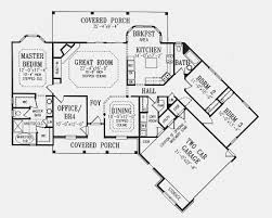 fairview 3764 4 bedrooms and 2 5 baths the house designers