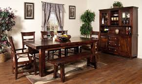dinettes dining tables wood u0026 glass tops kays albuquerque nm