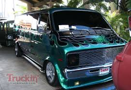 custom dodge vans 2011 council of councils web exclusive photo image