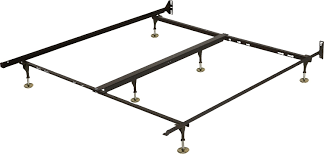 Steel Bed Frame For Sale King Metal Bed Frame Headboard Footboard Suitable With King Size