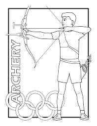 summer olympics 2012 clipart 24