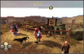 Fable 2 Donating To The Light The Archeologist Side Missions Fable Ii Game Guide